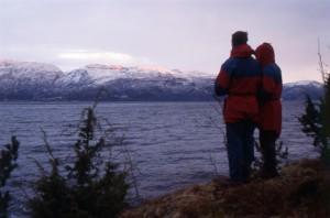 Norvégia, Hardanger-fjord